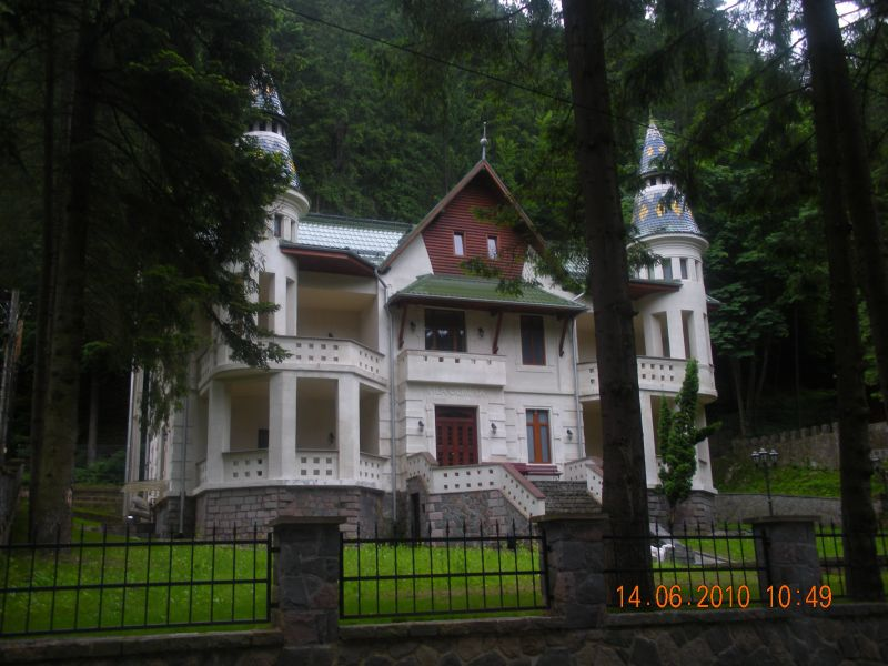 Image result for ceausescu villas